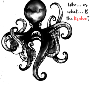 who..or what...is the kraken?